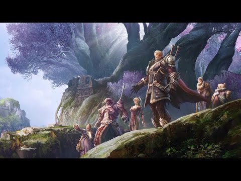 Tera: Rising - The Lost Isle Official Trailer - UCKy1dAqELo0zrOtPkf0eTMw
