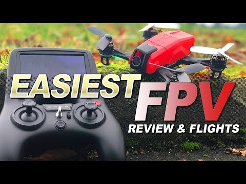 BEGINNER FPV Bundle - Extreme V2 Quadcopter - Review, Flights, PROS & CONS - UCwojJxGQ0SNeVV09mKlnonA