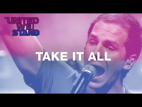 Take It All - Hillsong UNITED
