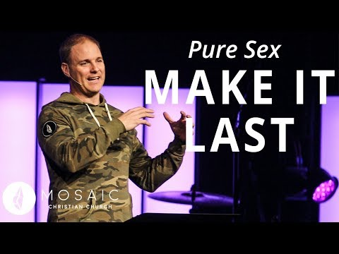 Pure Sex  Let's Get It On  Song of Solomon 3:6-5:1