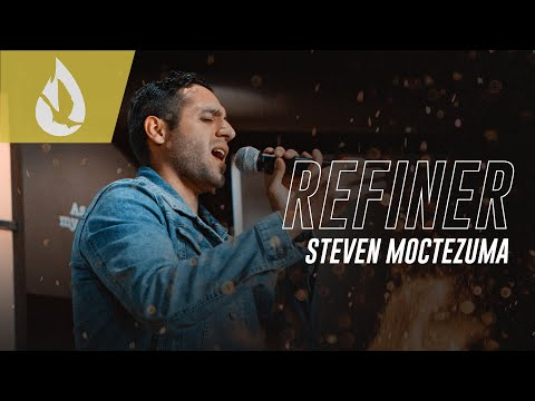 Refiner (Maverick City Music, Chandler Moore)  Acoustic Worship Cover by Steven Moctezuma