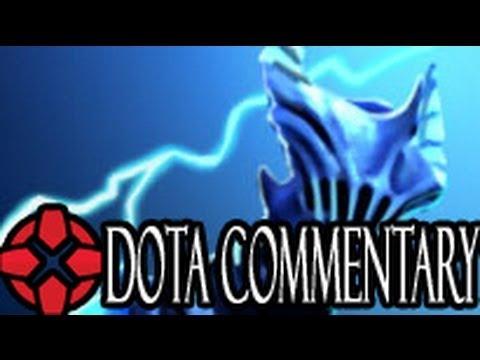 DotA 2: Razor Hero Commentary - UCKy1dAqELo0zrOtPkf0eTMw