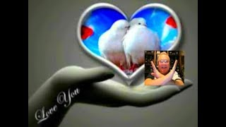 DARLING I LOVE YOU (WITH LYRICS) MY VERY HANDSOME HUSBAND,DR.BARRY SORENSON! LOVEUMORE MABUHAY!