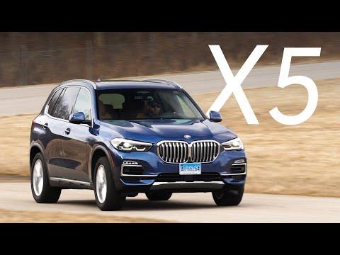 2019 BMW X5 Quick Drive | Consumer Reports - UCOClvgLYa7g75eIaTdwj_vg