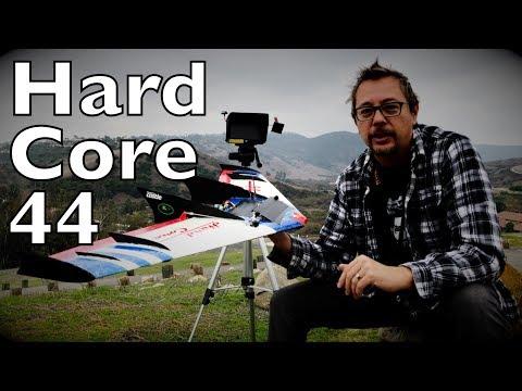 Ritewing HardCore 44 Maiden Flight - UCTa02ZJeR5PwNZK5Ls3EQGQ