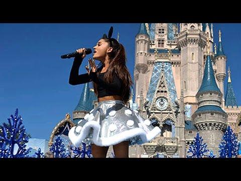 Ariana Grande - Focus (Live at the Disney Christmas Parade 2015) HD - UCt3BAtgtYqobZ3sCC__E7GA
