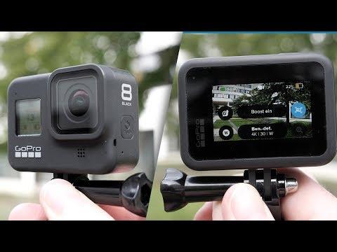GoPro Hero 8 Black im Test |CHIP
