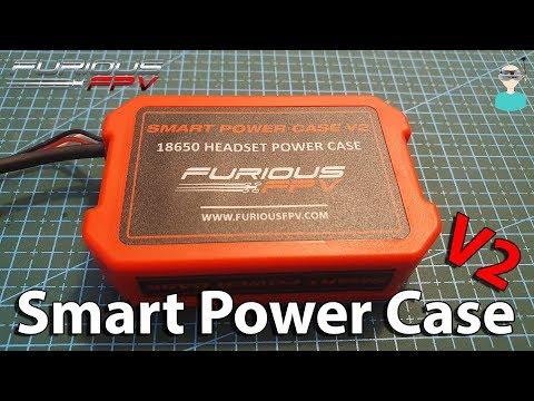 FuriousFPV Smart Power Case Mod   FpvRacer lt