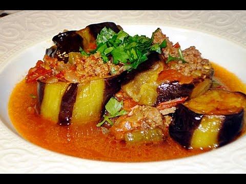 Eggplant Moussaka Baking Healthy And Tasty Recipe - UC7ow90uYlS9myGFWrmcvqIg