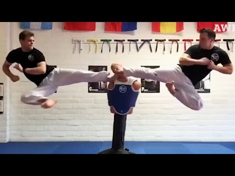 PEOPLE ARE AWESOME 2017 | MARTIAL ARTS EDITION - UCIJ0lLcABPdYGp7pRMGccAQ