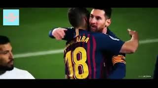 Lionel Messi - Faded