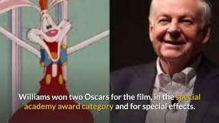 Roger Rabbit animator dies | Cartoon star Richard Williams