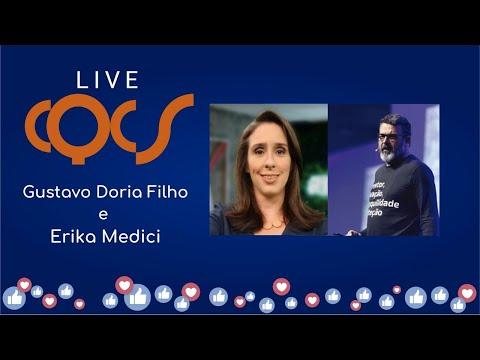 Imagem post: Iniciativas da AXA para Corretores e clientes em tempos de Covid-19 – Live com Erika Medici