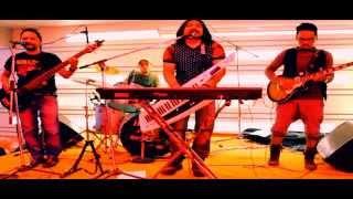Delhi sufi rock band R D X Bheegi Bheegi Club Show - rdxtheband , Sufi