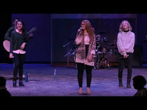 Charis Bible College - Charis Worship - October 16, 2019