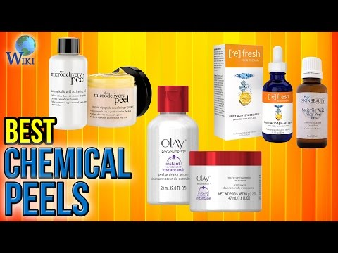 10  Best Chemical Peels 2017 - UCXAHpX2xDhmjqtA-ANgsGmw