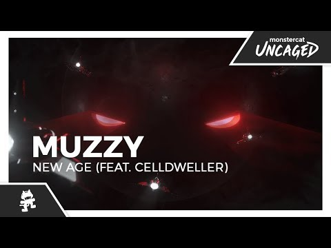 Muzzy - New Age (feat. Celldweller) [Monstercat Lyric Video] - UCJ6td3C9QlPO9O_J5dF4ZzA