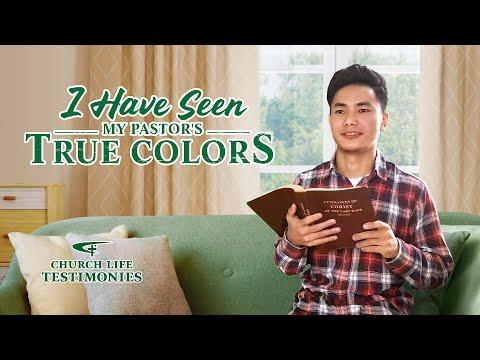 2021 Gospel Testimony  I Have Seen My Pastor's True Colors