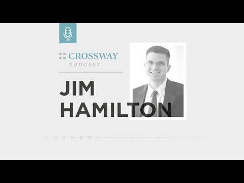 Help! I Hate My Job (Jim Hamilton)