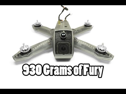 930 Grams of Fury - UCPCc4i_lIw-fW9oBXh6yTnw