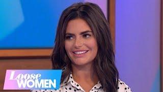 Megan Barton-Hanson Addresses Rumours She's Dating TOWIE's Demi Sims | Loose Women