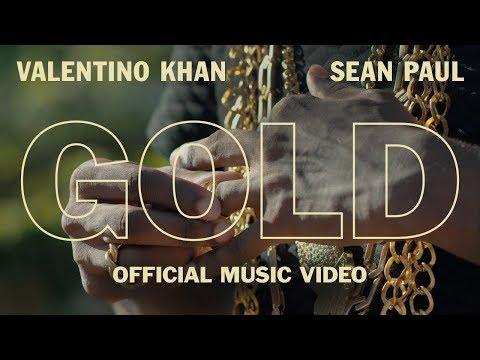 Gold (Feat. Valentino Khan)