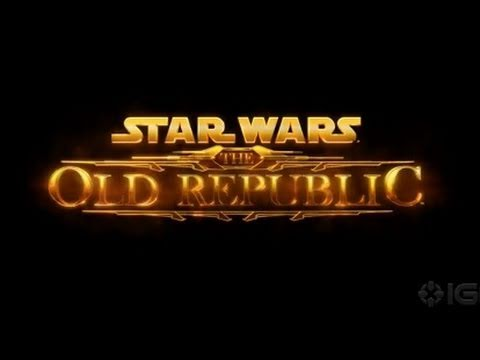 Star Wars: Old Republic - Game Features Trailer - UCKy1dAqELo0zrOtPkf0eTMw