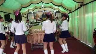 Choáng với đám tang còn vui hơn đám cưới ở Nhật