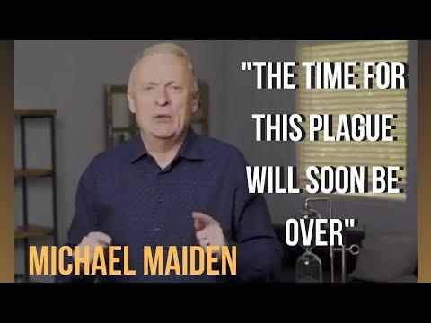 Michael Maiden - Prophetic Word