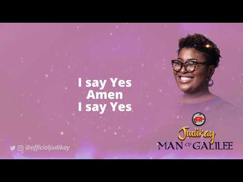 Judikay - Yes Lord (Lyrics)