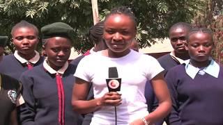 Visiting the Nairobi remand and  the Kirigiti Rehabilitation center