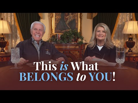 Boardroom Chat: This Is What Belongs To You  Jesse & Cathy Duplantis