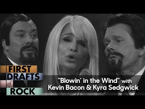 Blowin' in the Wind (Feat. Kevin Bacon & Kyra Sedgwick)