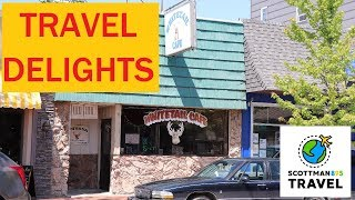 Whitetail Cafe - East Tawas, Michigan | Scottman895 Travel Delights