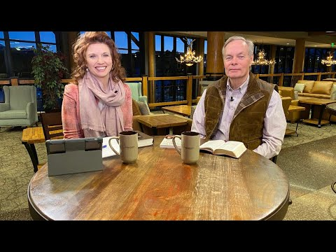 Andrew's Live Bible Study: Andrew Wommack - February 11, 2020