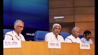 Government launches nationwide Jal Shakti Abhiyan.