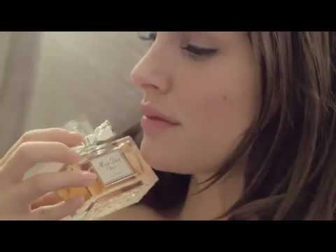 Miss Dior Cherie Ad