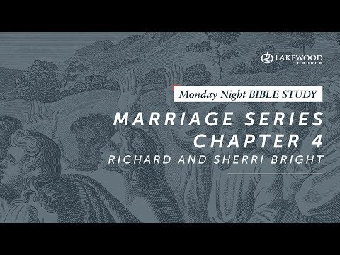 Richard and Sherri Bright - Marriage Series Chapter 4 (2019)