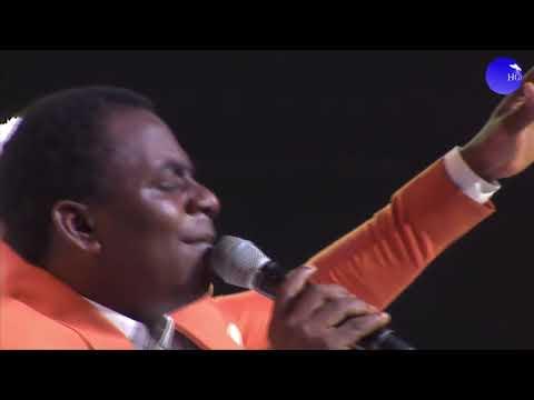 FEMI OKUNUGA WORSHIP  SERVICE OF SONGS