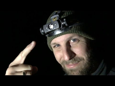 My New Favorite - Fenix HL60R : 950 Lumens, Head Lamp for Camping, Emergencies, and More - default