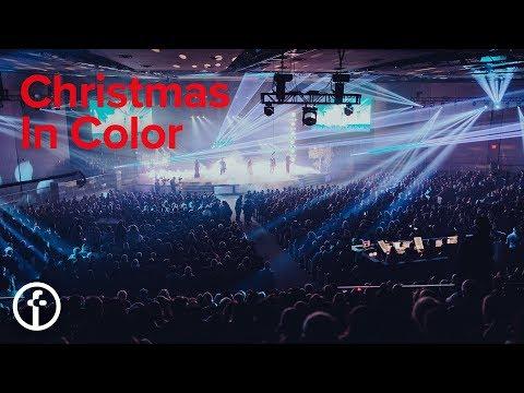 Christmas In Color  Pastor Jentezen Franklin