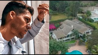 La millonaria cifra en la que está valorizada la nueva casa de Patricio Parodi - Válgame Dios