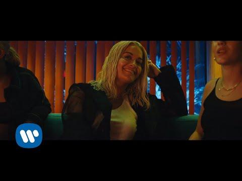 Rita Ora - Let You Love Me [Official Video] - UCfSAqqftdc7FM1SY5vJjKfA