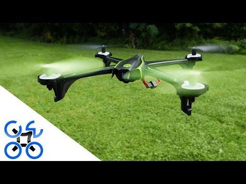 test drone wish