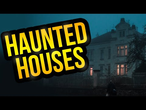 HOW To Cleanse A HAUNTED HOUSE - Practical Steps  @Vlad Savchuk