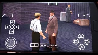 Mafia III iso PPSSPP Game Free Download Android Emulator 2019
