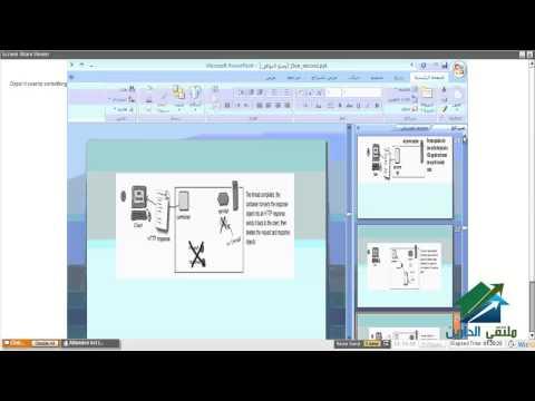 Java Enterprise Edition (J2EE) |Aldarayn Academy| lecture 2