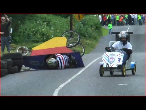 Crashes and action Soapbox Race -Abbeyfeale HD - UCXllp0tvjE9hUE3syhPza9Q
