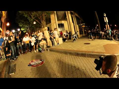 Urban flat gap skateboard contest - Red Bull Mind The Gap - UCblfuW_4rakIf2h6aqANefA