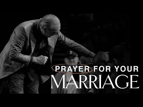 Prayer for Restoring your Marriage  Brian Houston